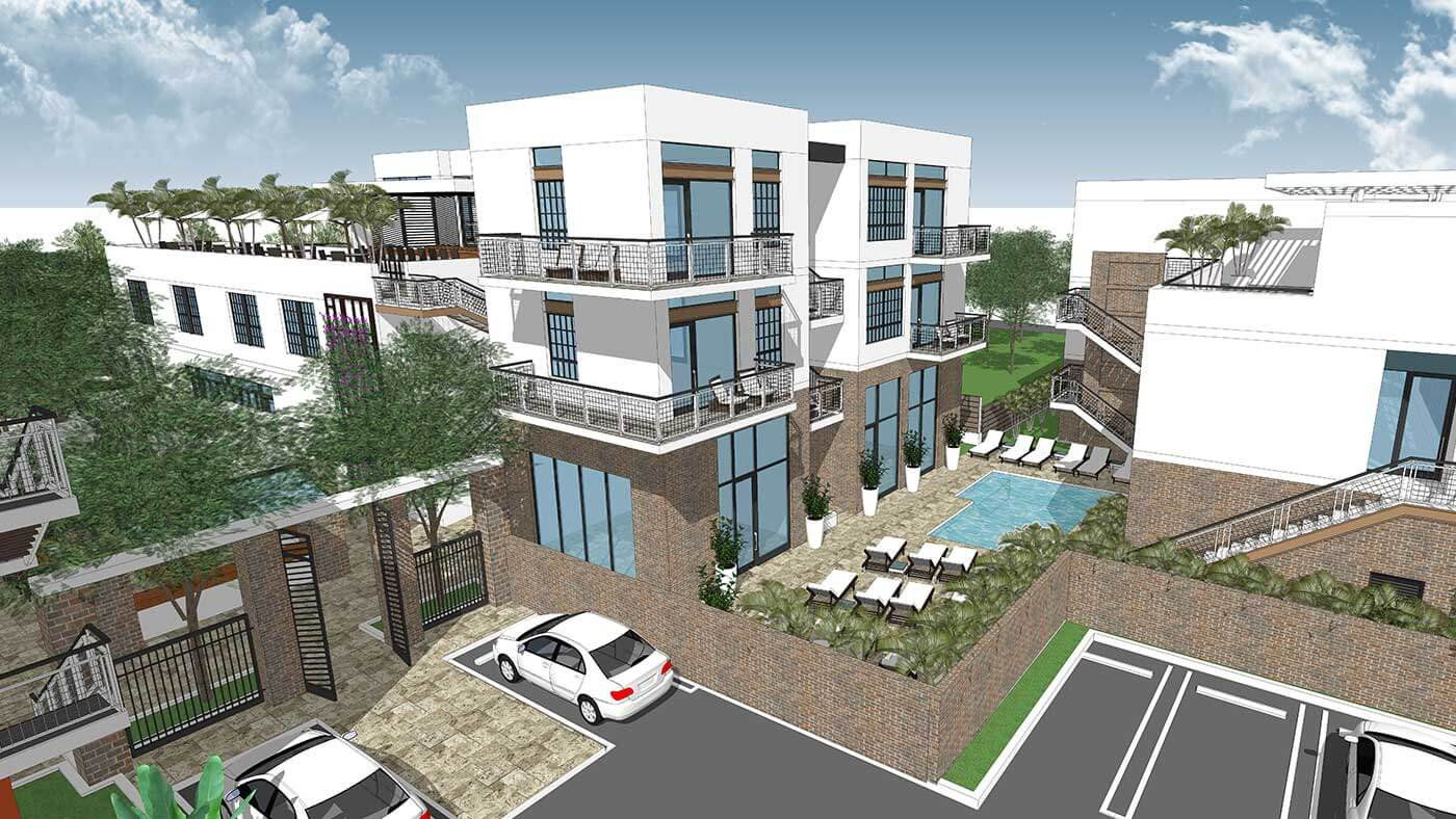 Lofts 184 Buena Vista