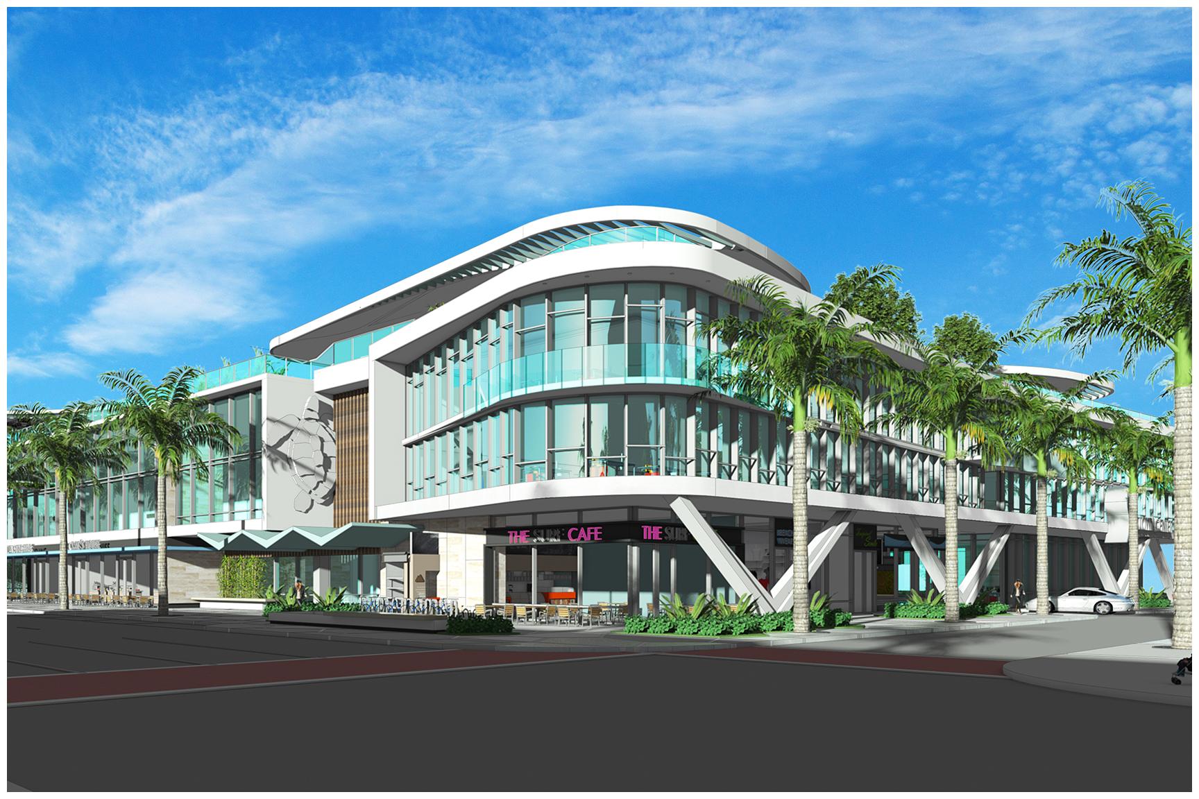 Surside Town Center