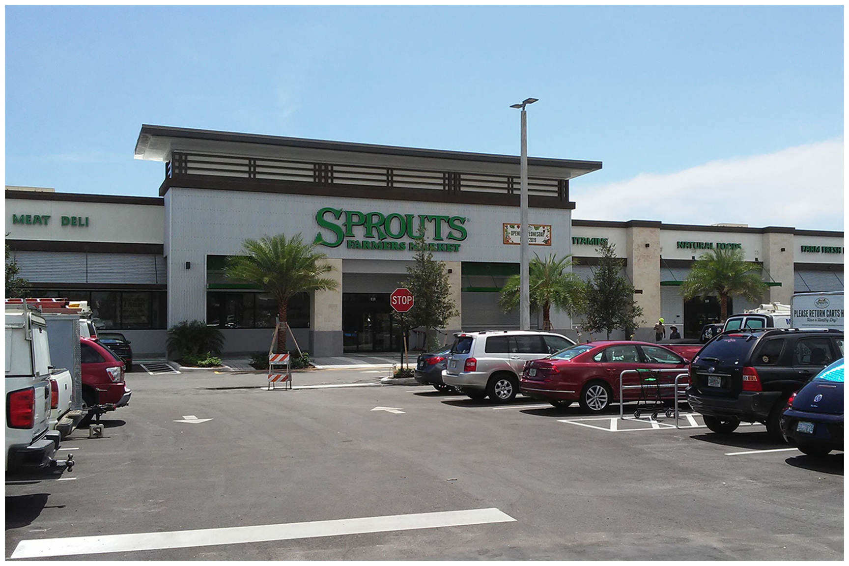 Shoppes at Village Pointe