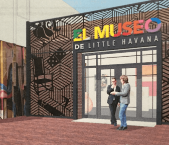 New Museum To Capture Little Havana's History